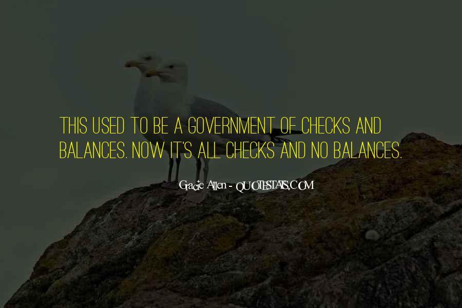 Gracie Allen Quotes #258034