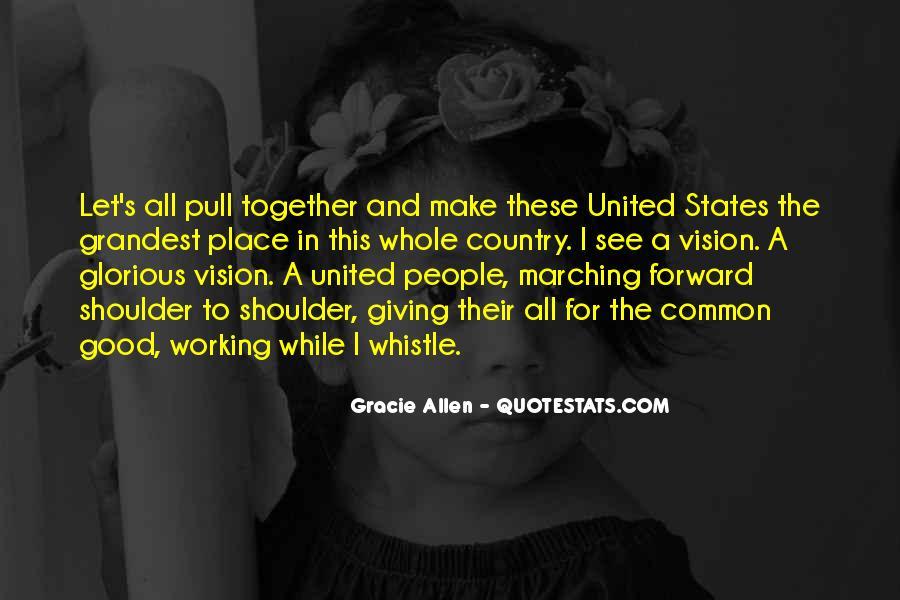 Gracie Allen Quotes #775776
