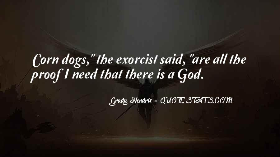 Grady Hendrix Quotes #1406633