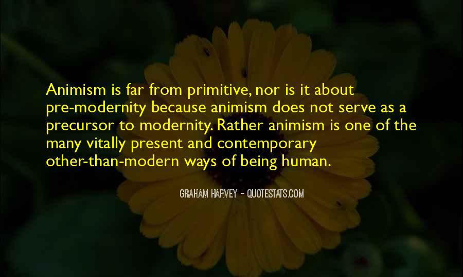 Graham Harvey Quotes #879576