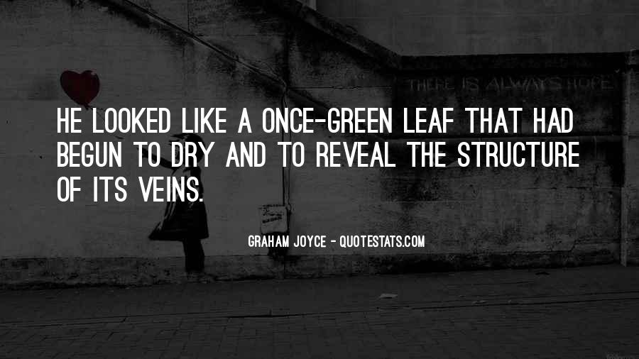 Graham Joyce Quotes #120105