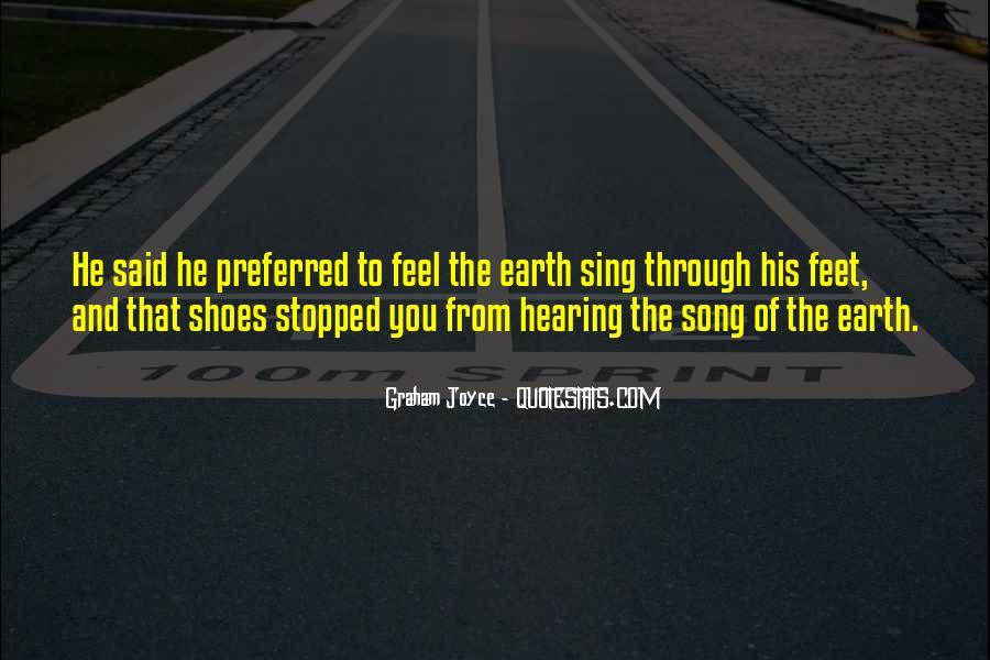 Graham Joyce Quotes #1294324