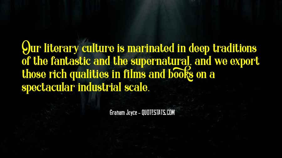 Graham Joyce Quotes #1354614