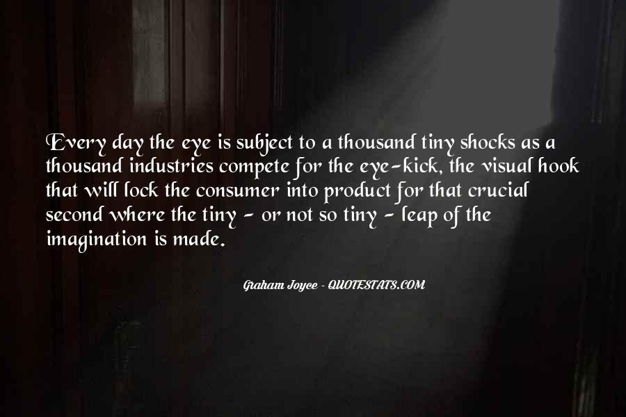 Graham Joyce Quotes #1495539