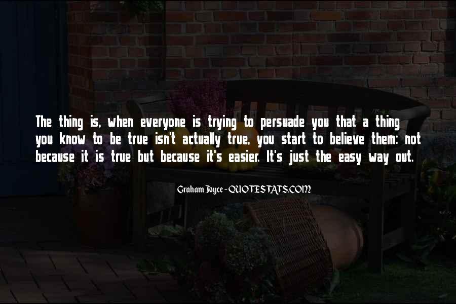 Graham Joyce Quotes #1506763