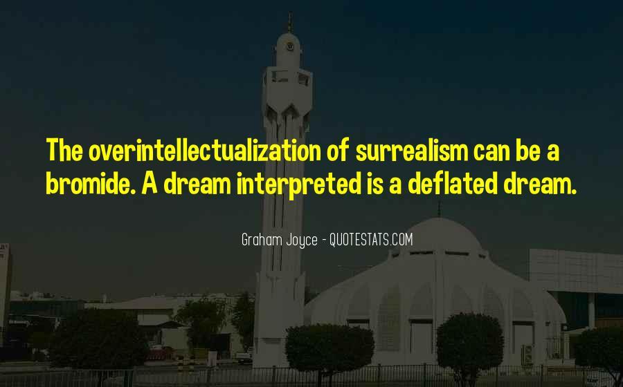 Graham Joyce Quotes #1604018