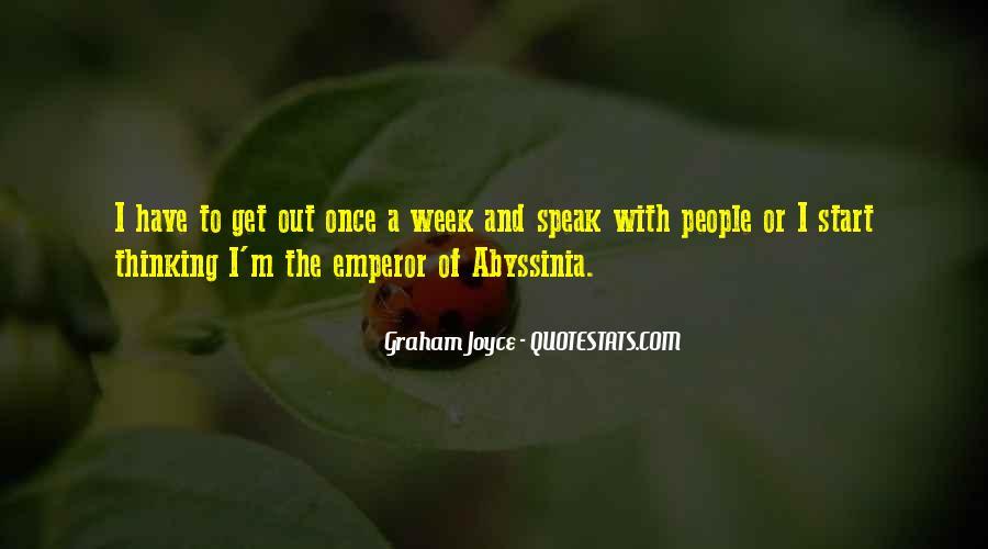 Graham Joyce Quotes #1624556