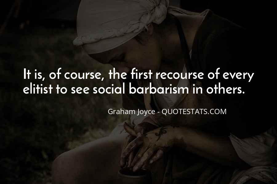 Graham Joyce Quotes #266223