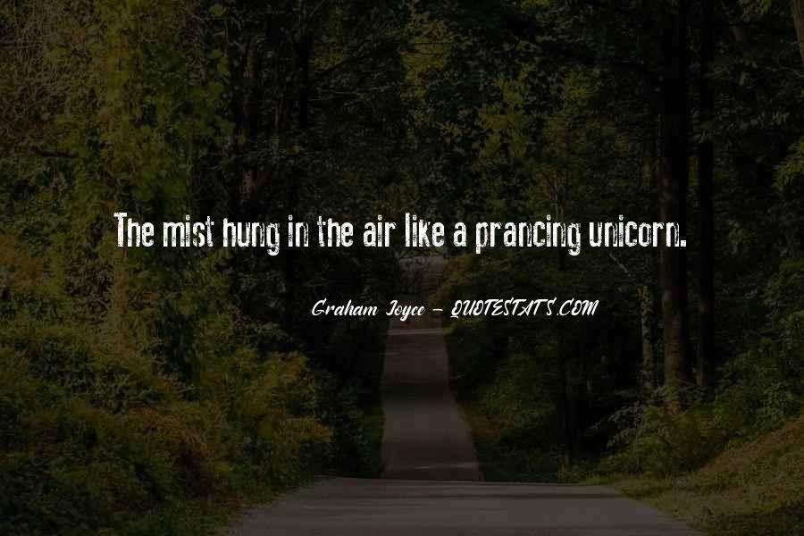 Graham Joyce Quotes #773917