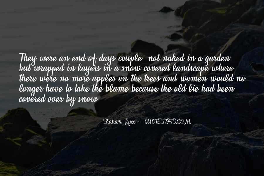 Graham Joyce Quotes #930947