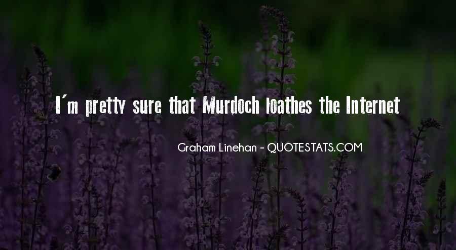 Graham Linehan Quotes #1493186