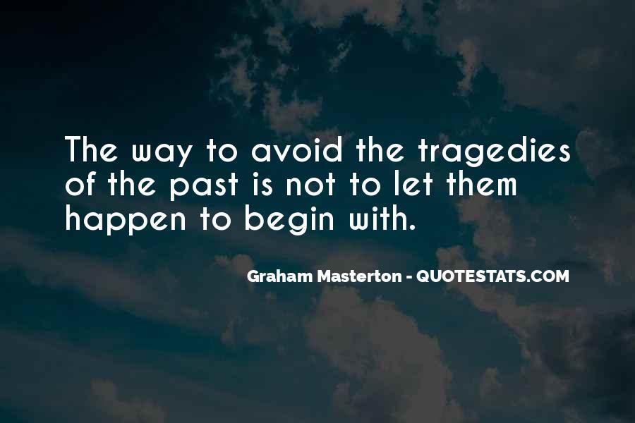 Graham Masterton Quotes #1024773