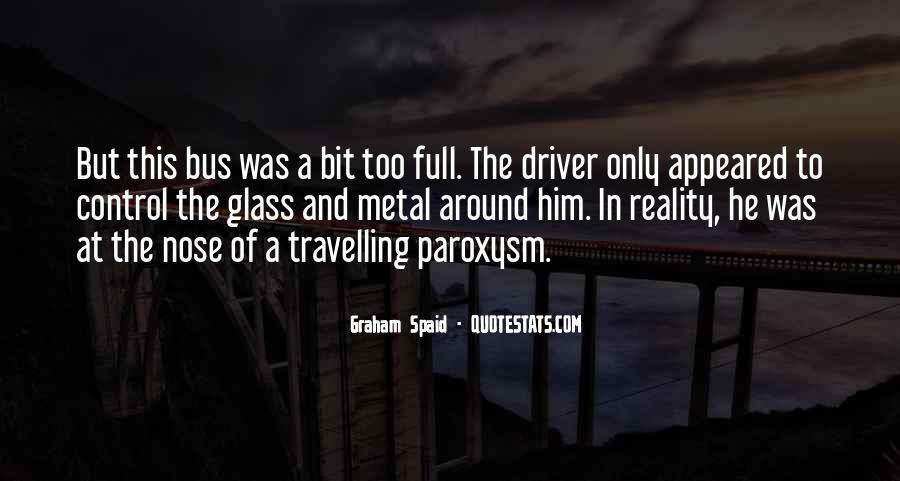 Graham Spaid Quotes #1506044