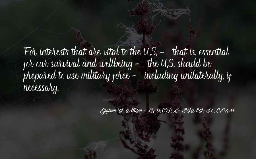 Graham T. Allison Quotes #1532947