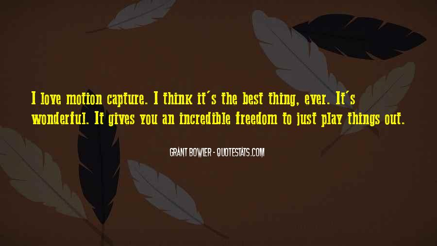 Grant Bowler Quotes #1136683