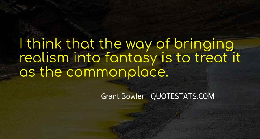 Grant Bowler Quotes #1392281