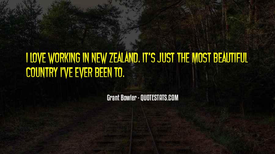 Grant Bowler Quotes #590079