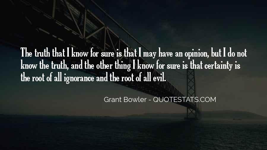 Grant Bowler Quotes #831298