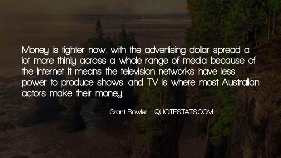 Grant Bowler Quotes #956050