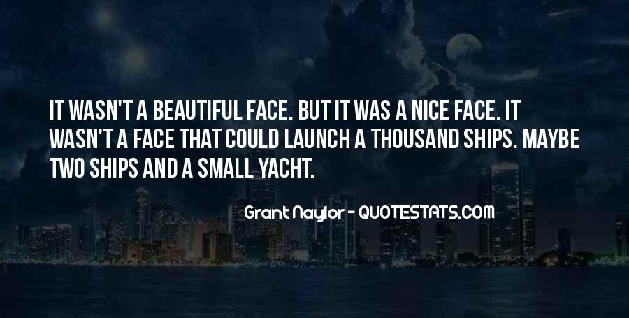 Grant Naylor Quotes #1837724