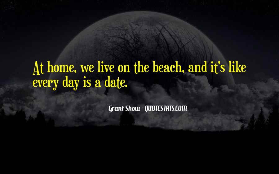 Grant Show Quotes #1661534