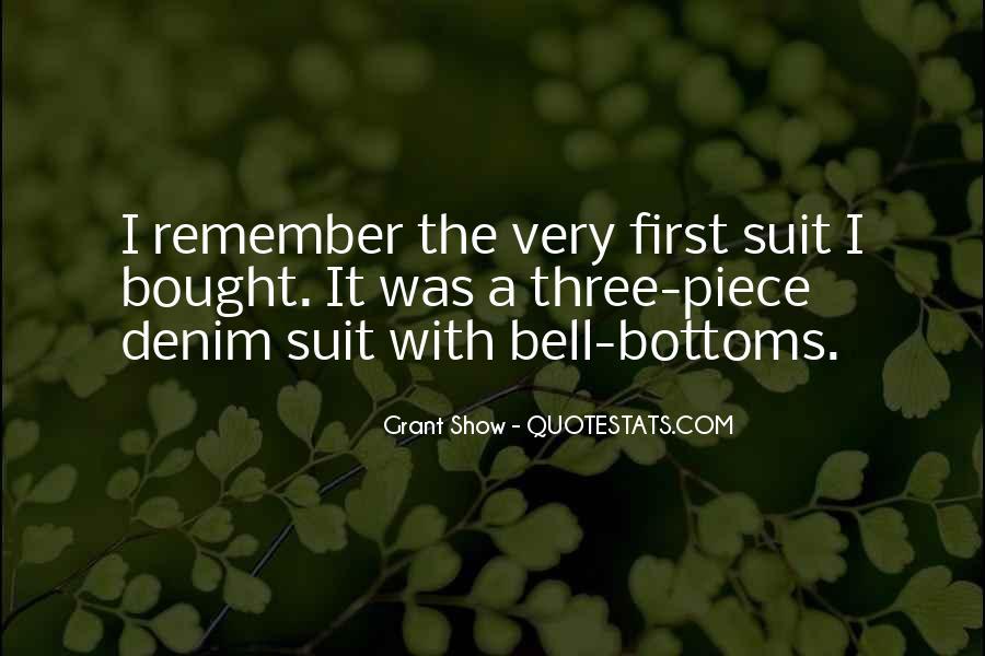 Grant Show Quotes #298345