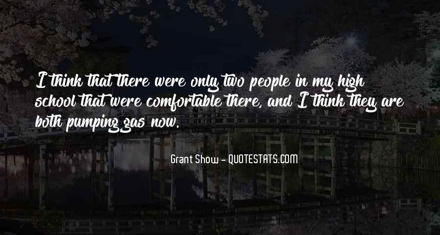 Grant Show Quotes #366779