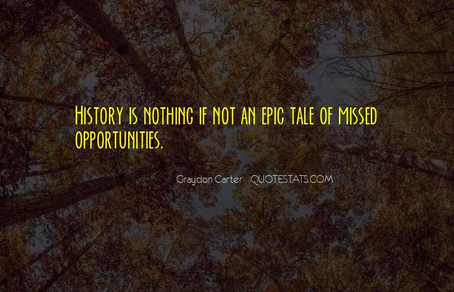Graydon Carter Quotes #1032259