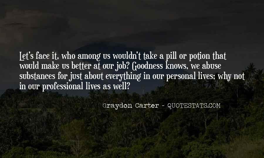 Graydon Carter Quotes #1130134