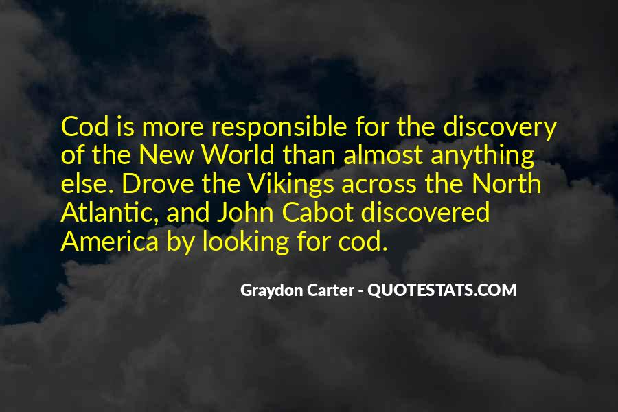 Graydon Carter Quotes #11593