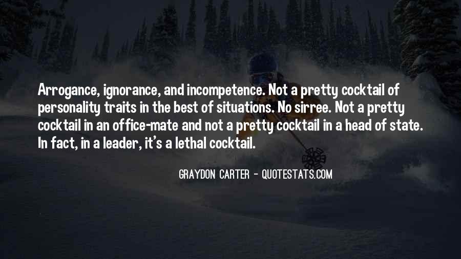 Graydon Carter Quotes #1213804