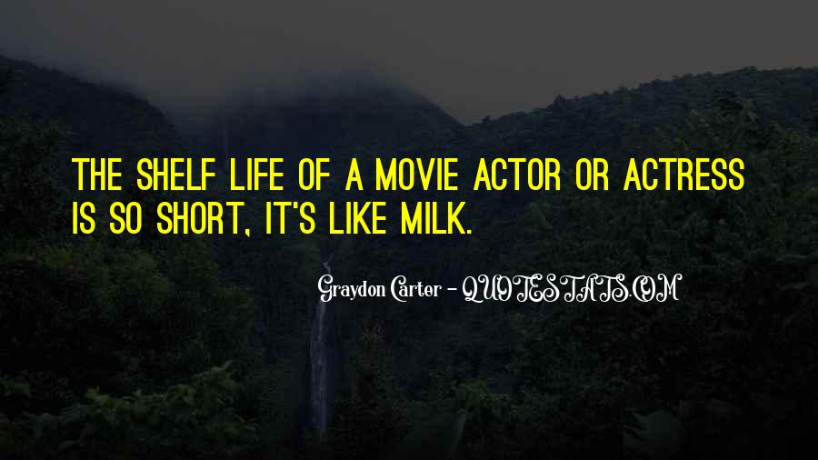 Graydon Carter Quotes #1264573