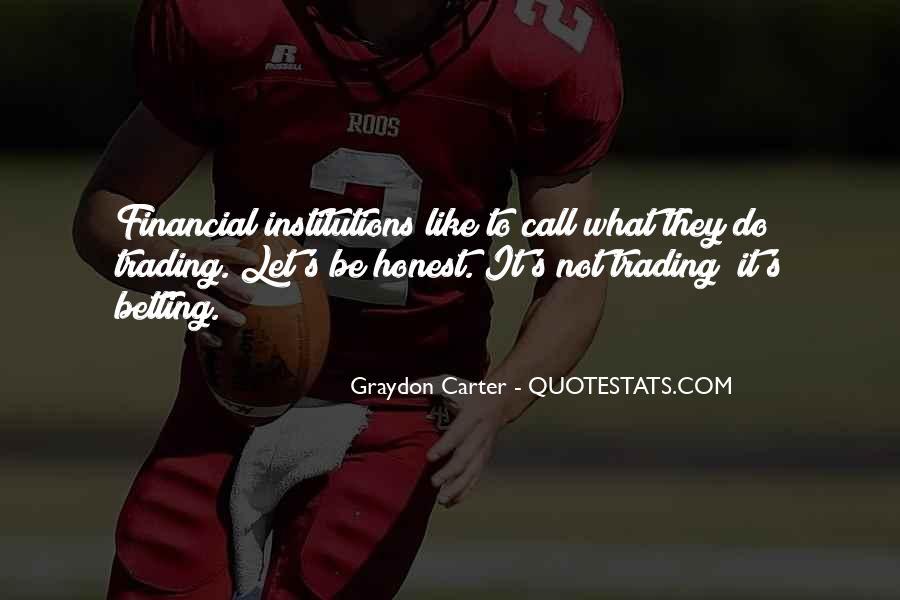 Graydon Carter Quotes #1332526