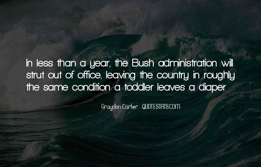 Graydon Carter Quotes #1399912