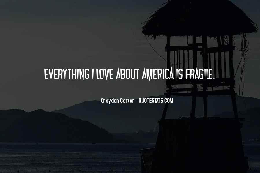 Graydon Carter Quotes #151400