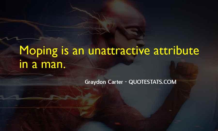 Graydon Carter Quotes #1560069