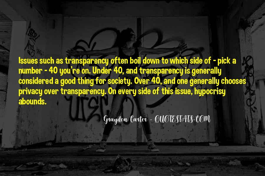 Graydon Carter Quotes #1587759