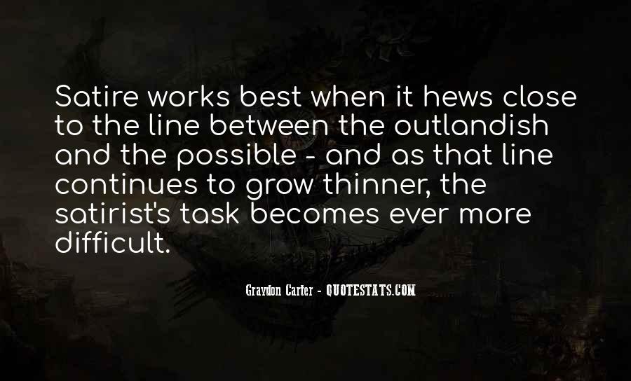 Graydon Carter Quotes #1676870