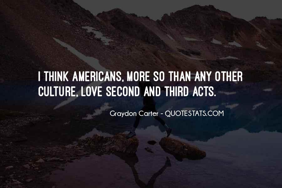Graydon Carter Quotes #1775690