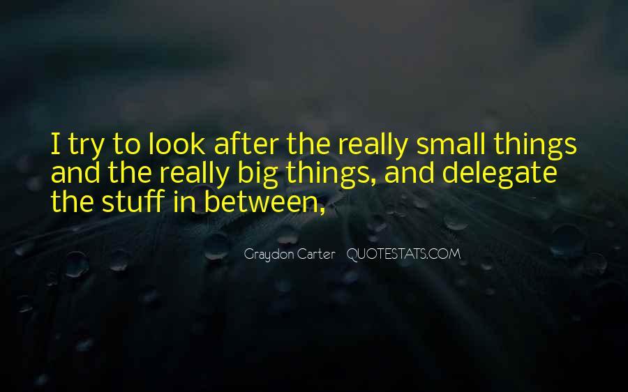 Graydon Carter Quotes #386813