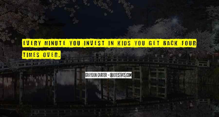 Graydon Carter Quotes #409333