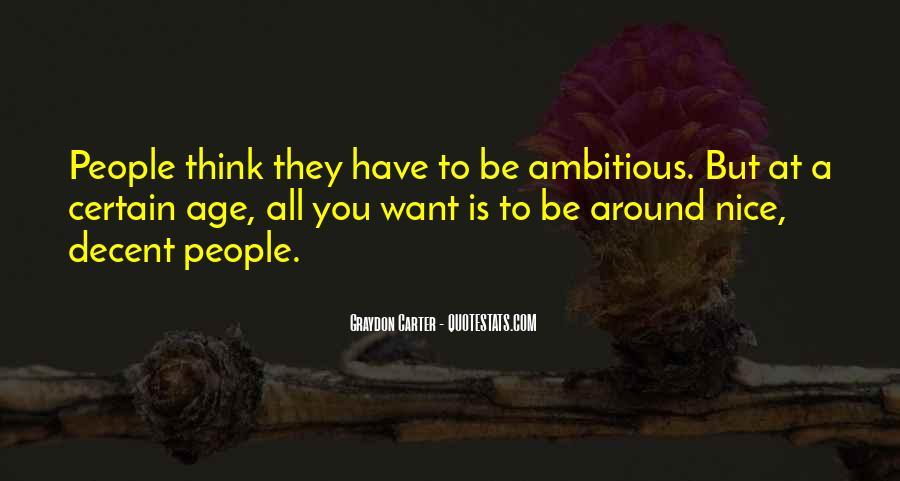 Graydon Carter Quotes #422913