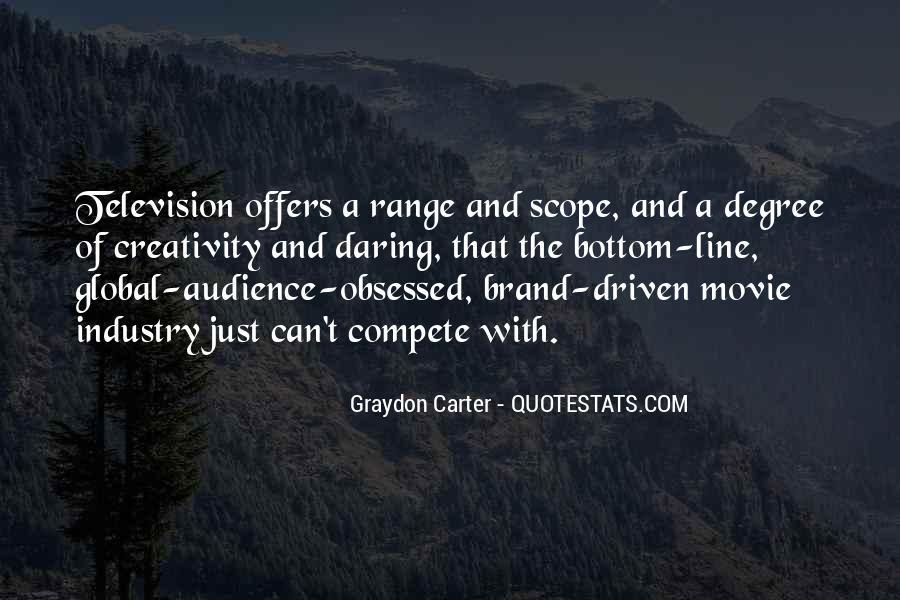 Graydon Carter Quotes #450428