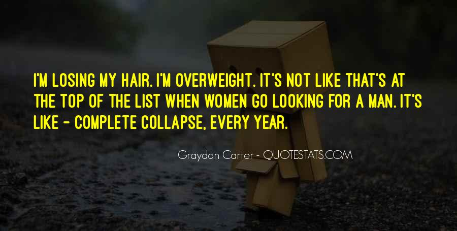 Graydon Carter Quotes #456661