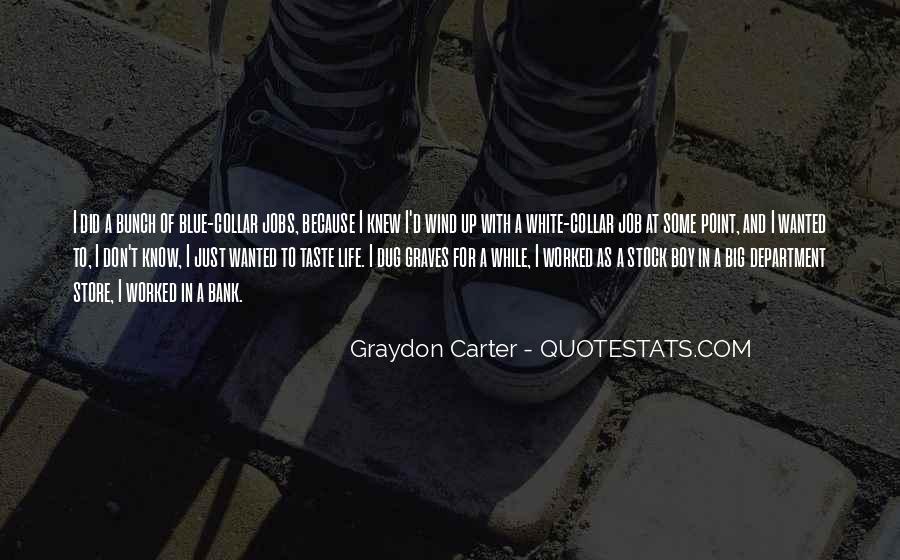 Graydon Carter Quotes #495754