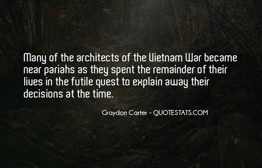 Graydon Carter Quotes #503162