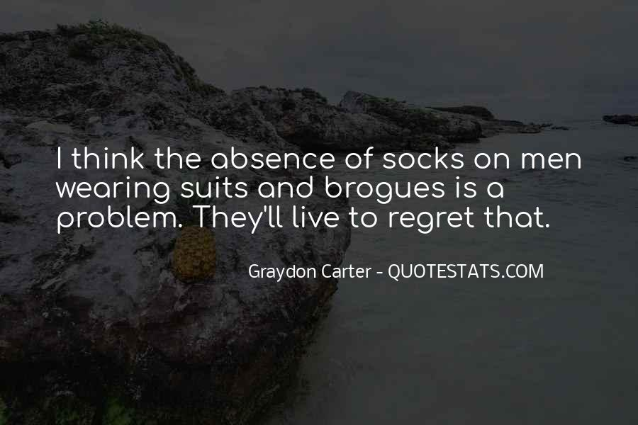 Graydon Carter Quotes #510432