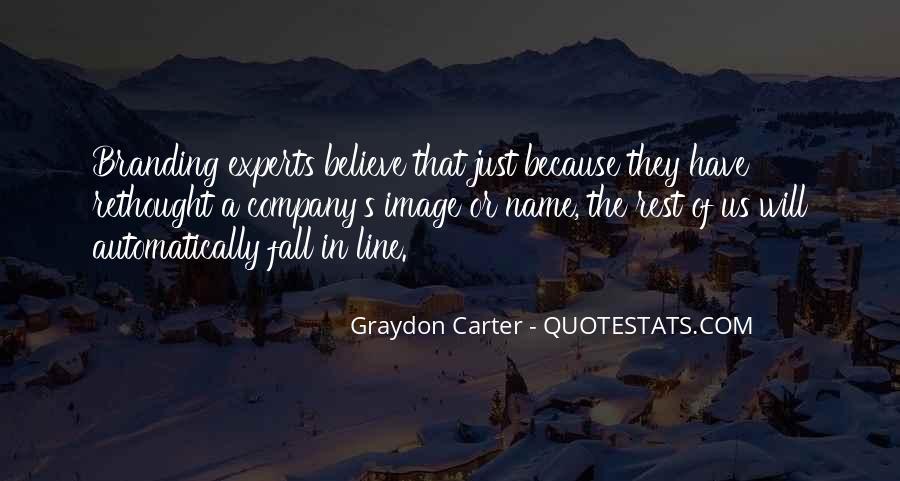 Graydon Carter Quotes #557604