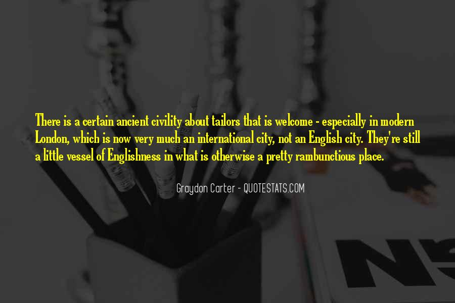 Graydon Carter Quotes #601797