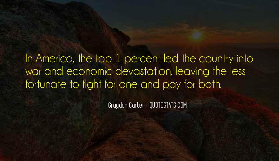 Graydon Carter Quotes #697985